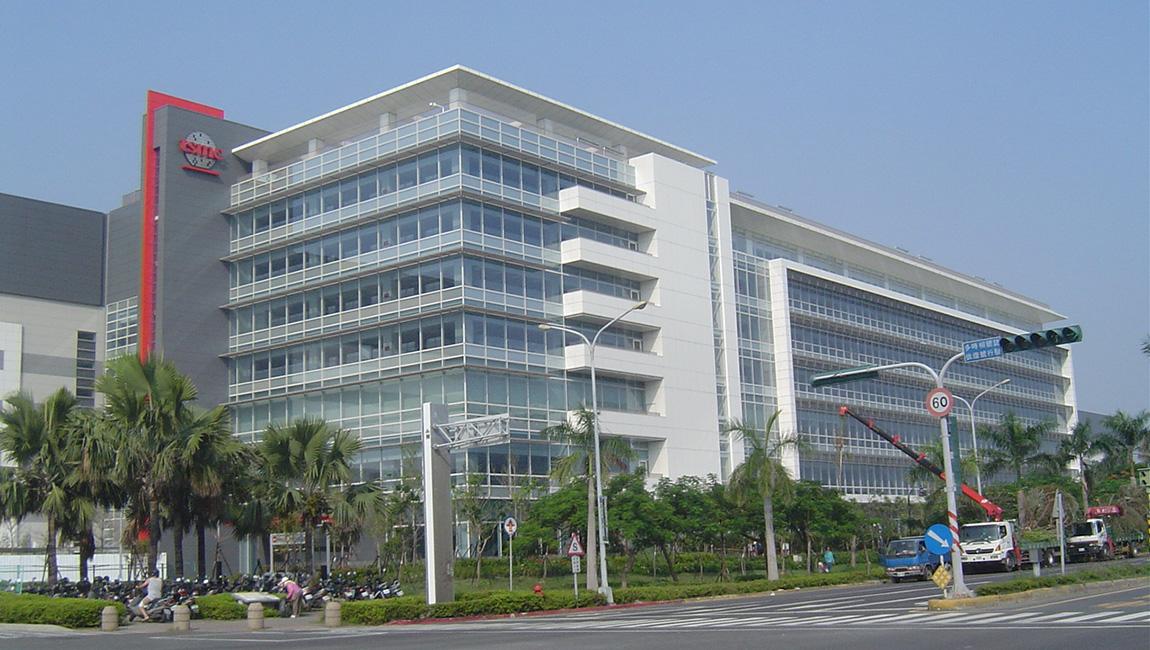 TSMC's FAB14 Phase4-DACIN Construction Co ., Ltd
